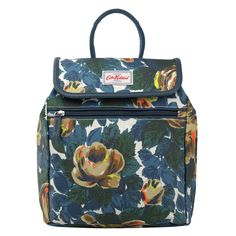 Cath kidston oxford rose handbag backpack From Only £50.00 | Daisy Park