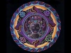 ▶ Mandala mantra music - YouTube