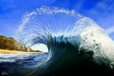 Surfer discovered his passion for wave photography