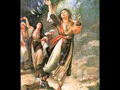 Πυθαγόρειο Νηπιαγωγείο: Μένουμε σπίτι και μαθαίνουμε για τον Ευαγγελισμό και το 1821 Greek Music, Dance Music, History, Year 8, Painting, Songs, Traditional, Historia, Ballroom Dance Music