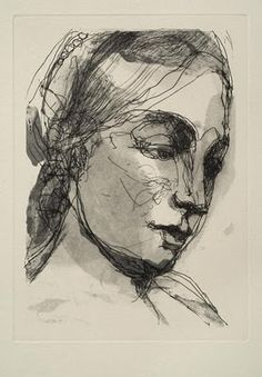 Creative Art, Galleriat, Net, Lavonen, and Aquatint image ideas & inspiration on Designspiration Life Drawing, Drawing Sketches, Drawings, Drawing Course, Political Art, A Level Art, Portrait Art, Drawing Portraits, Illustrations