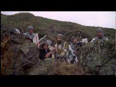 "Killer Bunny - Python Cast - ""Monty Python & The Holy Grail"""