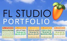 A new Cool Portfolio for #FLStudio users! Checkout the portfolio → prbx.co/p/Soundbreeze_Music