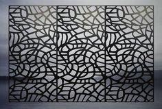 ลายสวยๆไว้ให้เลือกแบบค่ะ Line : signdd ค่าาาา Perforated Metal Wall Panels | Beautiful decorative metal panels