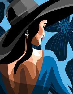 Mathilde Crétier — Page non trouvée Pop Art Drawing, Painting & Drawing, Art Drawings, Painting Abstract, Art Deco Paintings, Acrylic Paintings, Arte Pop, Diy Canvas Art, Portrait Art