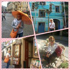 Kristina Korac, Solun, Dresden