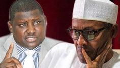 Wantedformer chairman of the Presidential Pension Task Team Abdulrasheed Maina has alleged that President Buhari was aware of his reinstatement into the civil service in October. In an interview with Channels TV Maina said his meeting with the Minister of Justice and Attorney-General of the Federation Abubakar Malami that led to his reinstatement was on theorder ofPresidentBuhari.  Recall that on October 23rd President Buhari ordered Maina's dismissal from the civil service following the…