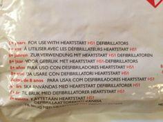Philips #Heartstart FR/FR2 #Defibrillators Replacement's