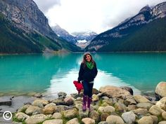 Looking for tips for your Banff National Park roadtrip? My husband and I spent 4 days exploring the area. Here's our tips on the top must-see sites! Banff National Park, National Parks, Canada Destinations, Banff Canada, Canada Travel, Oh The Places You'll Go, Time Travel, Road Trip, Lazy