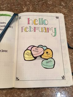 Feb cover page