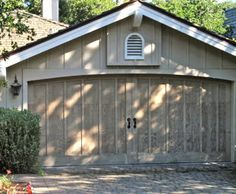 5th and state: Have you decorated your garage lately?