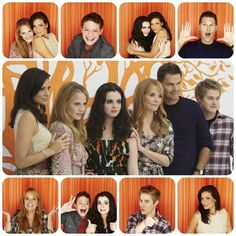 'Switched at Birth' Season 1 Guide: The Love Triangle