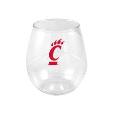 """""""Cincinnati"""" Reusable Plastic Cup"""