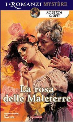 La rosa delle Maleterre - Cerca con Google
