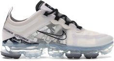 Buy and sell authentic Nike shoes on StockX including the Nike Air VaporMax 2019 Vast Grey (W) and thousands of other sneakers with price data and release dates. Gray Nike Shoes, Nike Air Shoes, Grey Nikes, Nike Air Vapormax, Nike Shoes For Women, Shoes Men, Nike Women, Hype Shoes, Buy Shoes