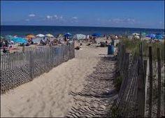 Short walk to the beach.