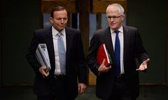 Turnbull's government is more unstable than Gillard's. At least Labor had policy consensus