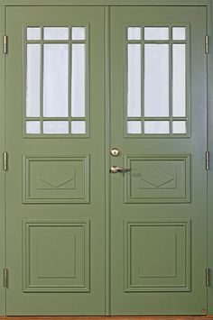 grön ytterdörr - Sök på Google