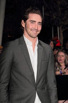 """My ideal weight is Lee Pace on top of me"""