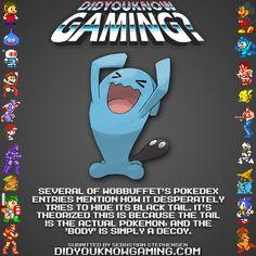 Pokemon. Pokedex Entries.