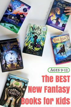 256 Best Middle Grade Books Chapter Books Images On Pinterest In