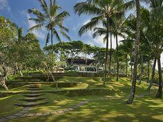 Bali, Indonesia hotel Como Shambhala Estate