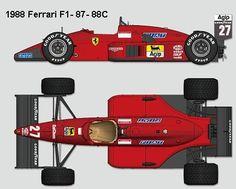 Ferrari F1, Sport Cars, Race Cars, Car Cleaning Hacks, Formula 1 Car, Good Old Times, Classic Sports Cars, Car Drawings, Maserati