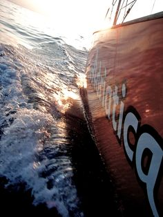 #Adriatica in navigazione taglia l'onda