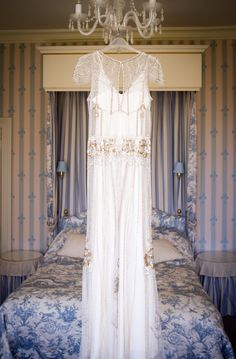 1920s WEDDING GOWNS | ... Wedding Dress: 1920s inspired - Alice In Weddingland Wedding Blog