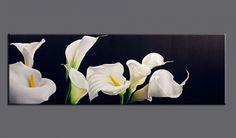 cuadros con flores de magnolias - Buscar con Google