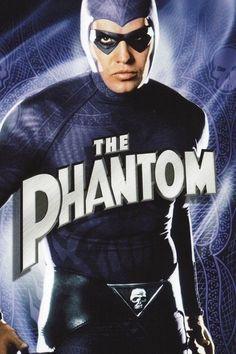 The Phantom Ghost who Walks