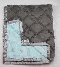 Hey, I found this really awesome Etsy listing at https://www.etsy.com/ca/listing/493853592/minky-blanket-faux-fur-throw-seaglass