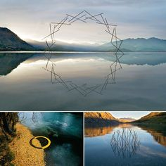 What does environmental sculpture mean??