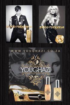 #youghazifragrances