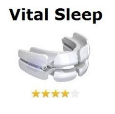 VitalSleep Review: Does This Anti-Snore Mouthpiece Work?