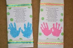 handprint poem - great idea for first day or week of school to bring home to mom and dad - great keepsake.  I would laminate before taking home.