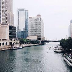 Chicago / photo by mistashingij