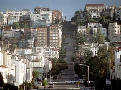 marina+district+san+francisco | Marina District along the 49-mile scenic drive, San Francisco (1971)