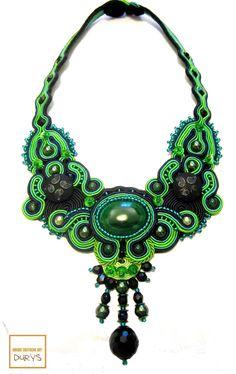 Girocollo AMAZZONIA by Maria Durys Jewelry, Fashion, Italia, Moda, Jewlery, Jewerly, Fashion Styles, Schmuck, Jewels