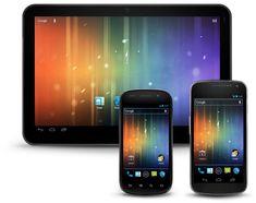 Google tablet made by ASUS n WSJ?
