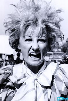 Dukes of Melrose Season 1 - Phyllis Diller: A Fashion Icon - Photo Gallery - Bravo TV Official Site Funny People, Real People, Phyllis Diller, Carol Burnett, Comedy Quotes, Bravo Tv, Lights Camera Action, Good Old Times, Bad Hair Day