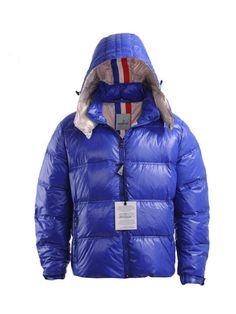 Moncler branson daunenjacke mit kapuze baby blue coats nein