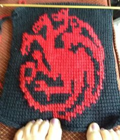 Crochet Patterns Game Of Thrones : 1000+ images about Game of Thrones on Pinterest Game of thrones ...