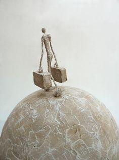 Condividi Twitta Pin E-mail Clay stories https://www.facebook.com/antoinejosse.art Correlati