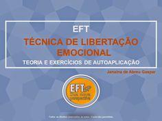 Curso de Autoaplicação de EFT online