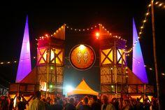 Festyland 2014 - Decoration
