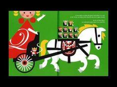 Le tout petit roi - Taro Miura - YouTube