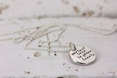 The Love of My Life Strong Caring Thoughtful A Great Provider an Awesome Mother My Lover and Best Friend FamilyGift Necklace with Name Wife Vivian Pendant Necklace