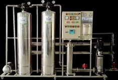 We are manufacturer, supplier and exporter of SS RO Plant 1000 Lph from Ahmedabad, Gujarat (India). Ro Plant, Sewage Treatment, India, Plants, Goa India, Plant, Planting, Planets