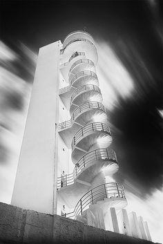 Faro de Buenavista II by Enrique Mesa on Flickr.
